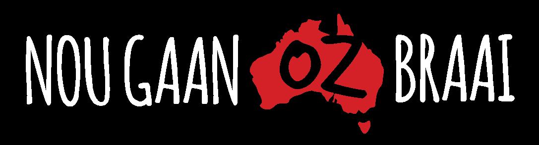 OZ Braai Logo